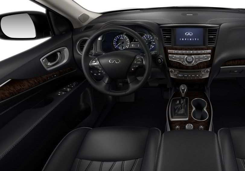 66 New 2020 Infiniti Interior Prices for 2020 Infiniti Interior