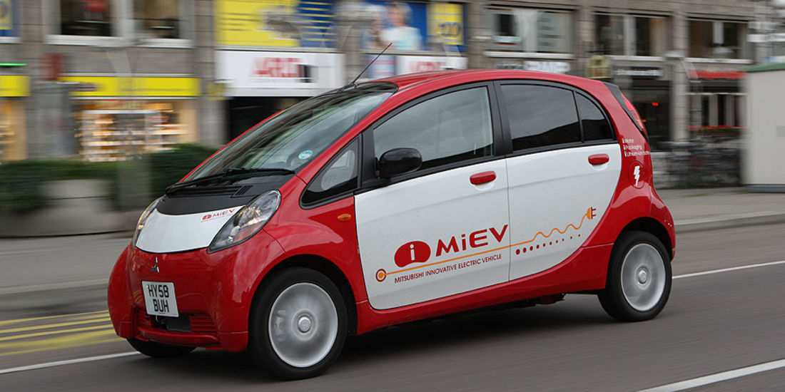 66 New Mitsubishi I Miev 2020 Spesification by Mitsubishi I Miev 2020