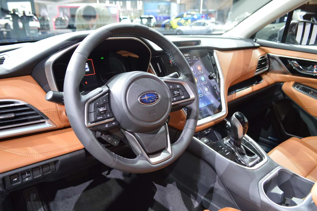 66 New Subaru Legacy 2020 Interior Spy Shoot with Subaru Legacy 2020 Interior