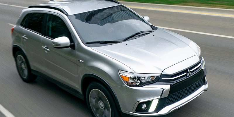 66 The 2019 All Mitsubishi Outlander Sport Engine by 2019 All Mitsubishi Outlander Sport