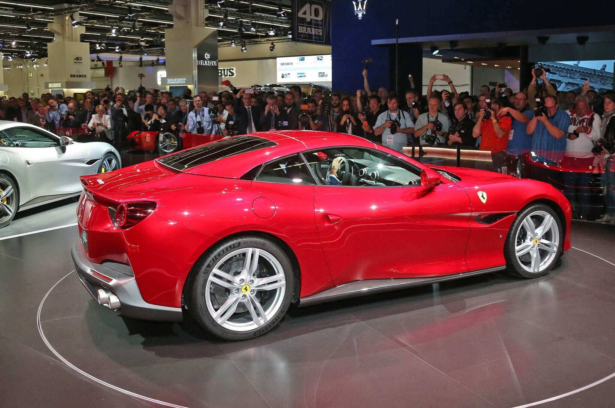 66 The Ferrari California T 2020 Performance and New Engine by Ferrari California T 2020