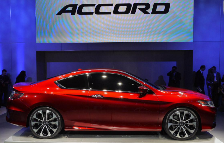 66 The Honda Accord 2020 V6 First Drive by Honda Accord 2020 V6