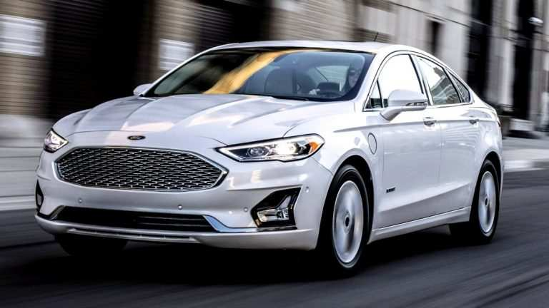 67 All New 2019 Ford Mondeo Price with 2019 Ford Mondeo