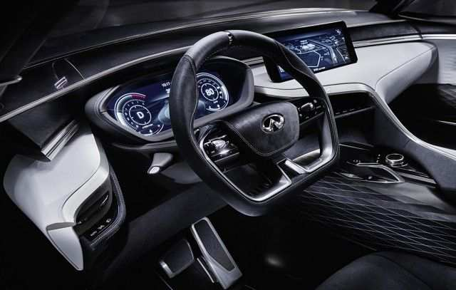 67 All New 2020 Infiniti Qx50 Sport Specs and Review by 2020 Infiniti Qx50 Sport