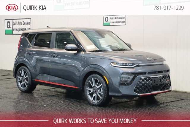 67 All New 2020 Kia Soul Gt Turbo Research New for 2020 Kia Soul Gt Turbo