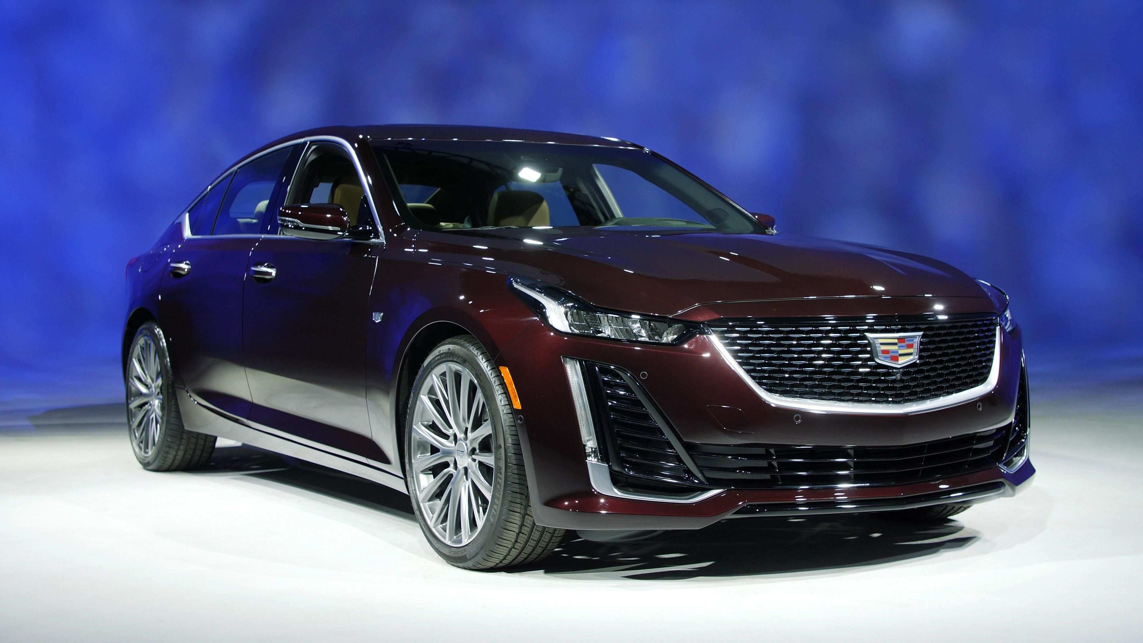 67 All New Cadillac Ct5 2020 Images with Cadillac Ct5 2020