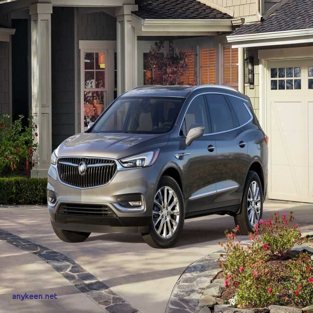 67 Best Review 2019 Buick Enclave Spy Photos Picture with 2019 Buick Enclave Spy Photos