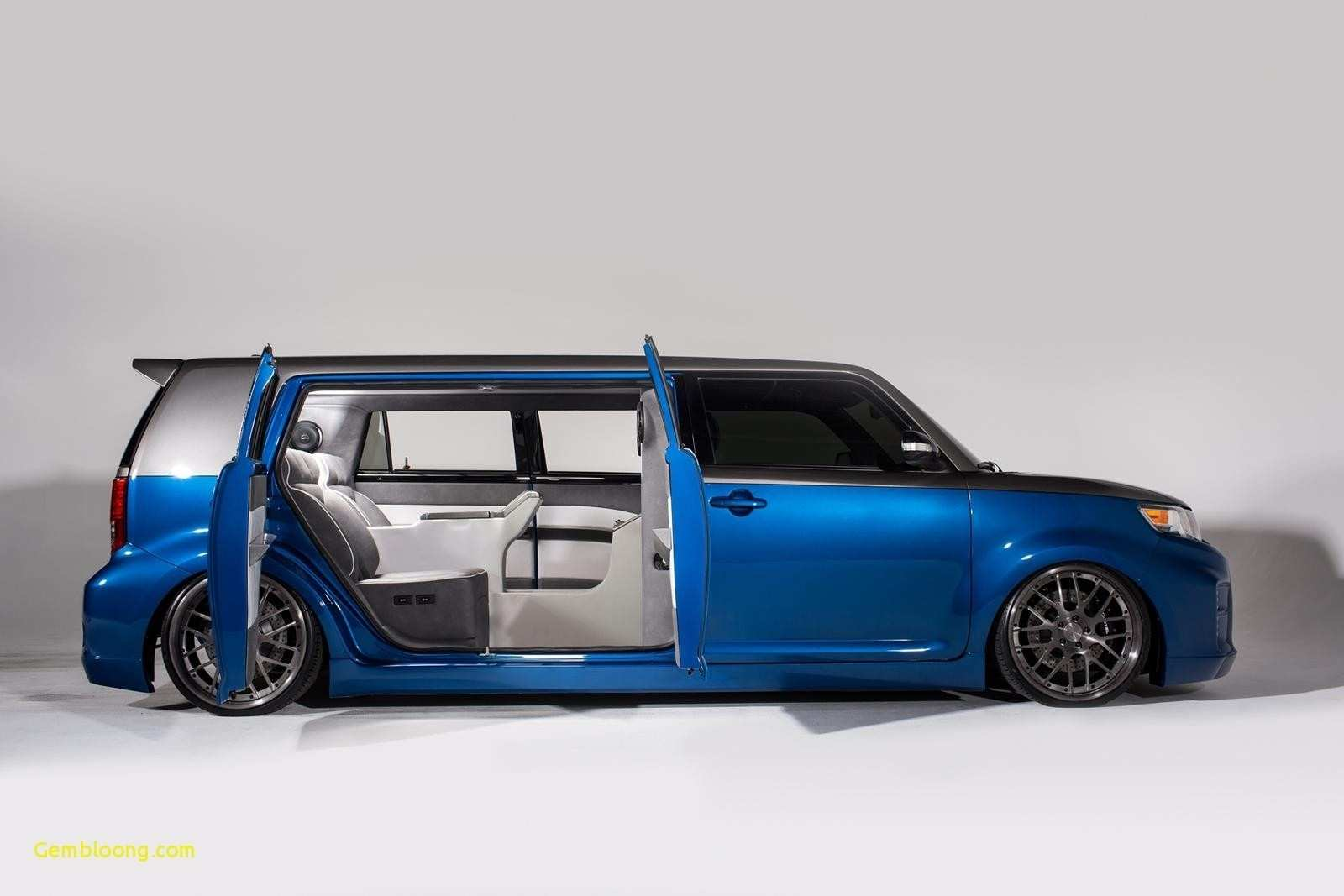 67 Best Review 2019 Scion Xb Exterior and Interior with 2019 Scion Xb