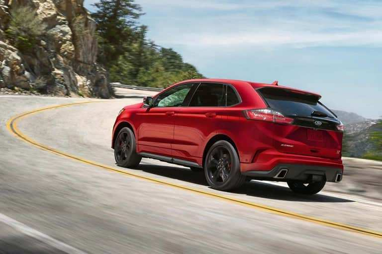 67 Concept of 2019 Ford Edge Sport Style with 2019 Ford Edge Sport