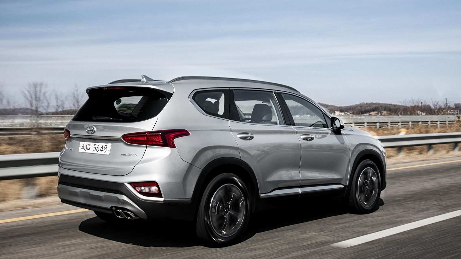 67 Concept of 2019 Hyundai Santa Fe Spy Shoot with 2019 Hyundai Santa Fe