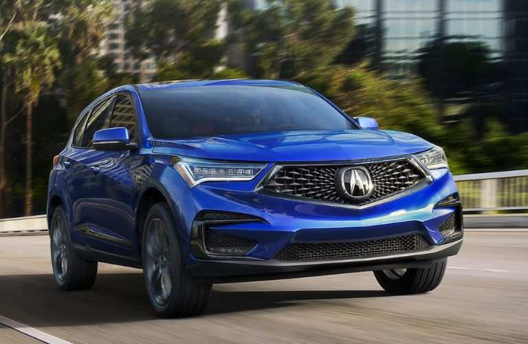 67 Concept of 2020 Acura Lineup Prices by 2020 Acura Lineup