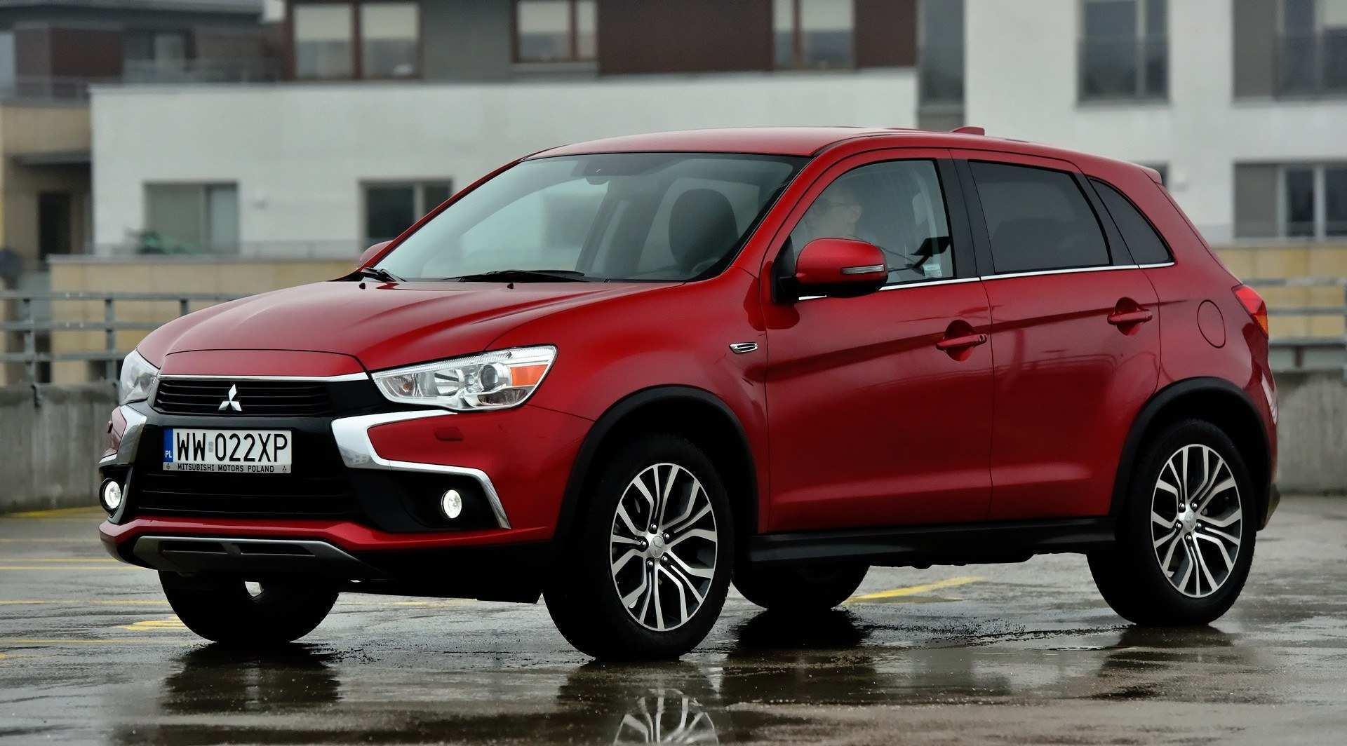 67 Concept of Mitsubishi Asx 2020 Dane Techniczne Pictures for Mitsubishi Asx 2020 Dane Techniczne