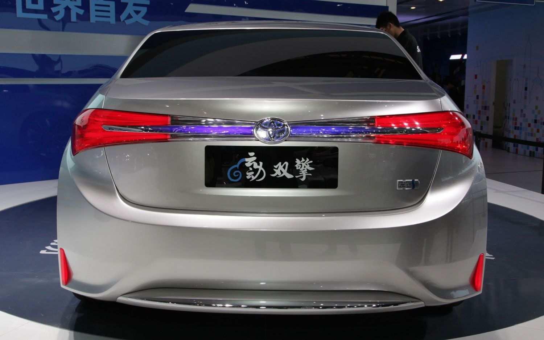 67 Concept of Toyota Premio 2020 Style for Toyota Premio 2020