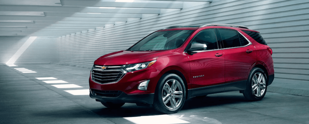 67 Gallery of 2019 Chevrolet Equinox Redesign and Concept by 2019 Chevrolet Equinox