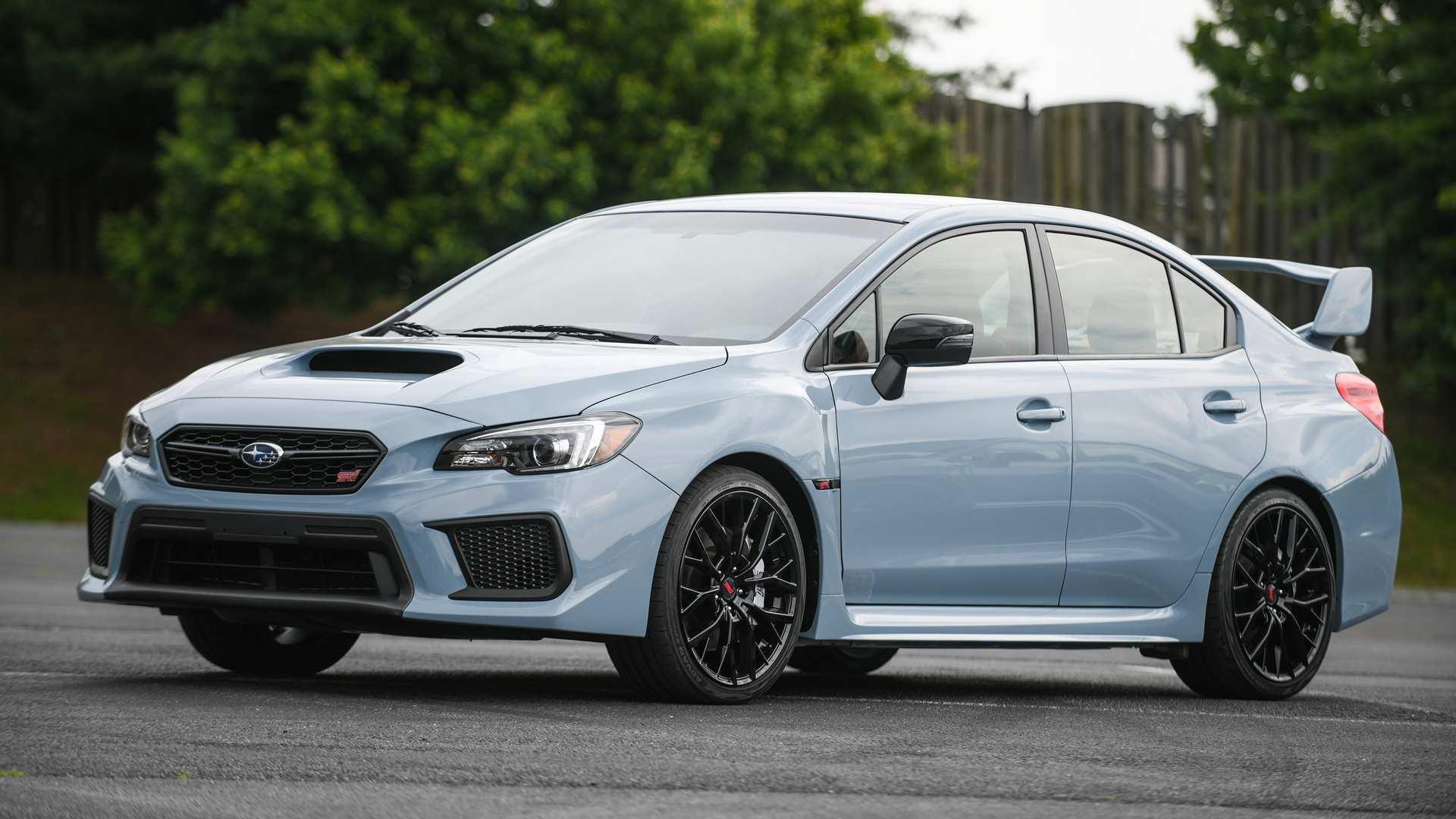 67 New 2019 Subaru Brz Sti Exterior for 2019 Subaru Brz Sti
