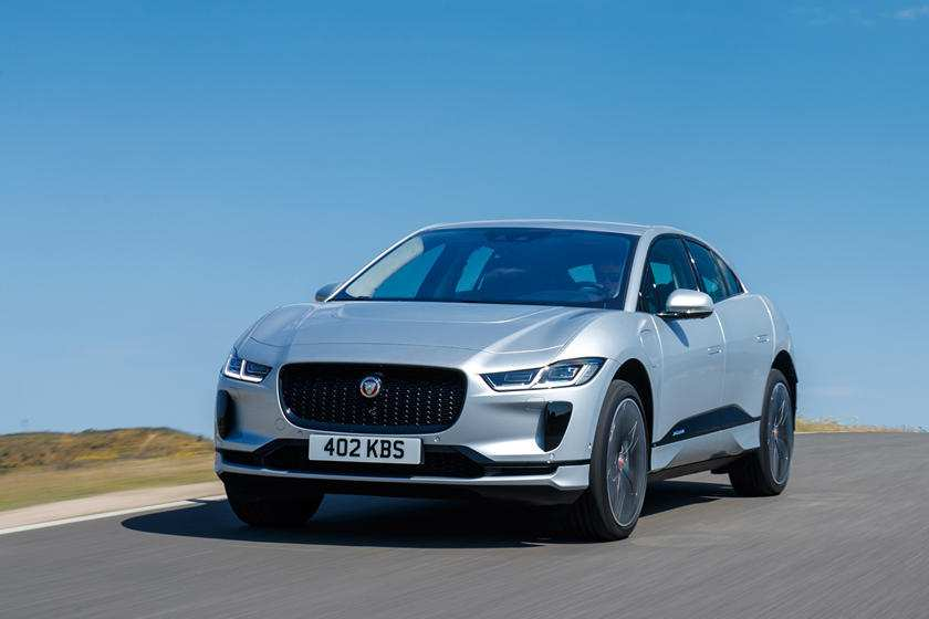 67 New Jaguar I Pace 2020 Model 2 Configurations for Jaguar I Pace 2020 Model 2