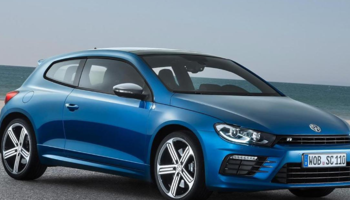 67 New Volkswagen Scirocco 2020 Spesification with Volkswagen Scirocco 2020