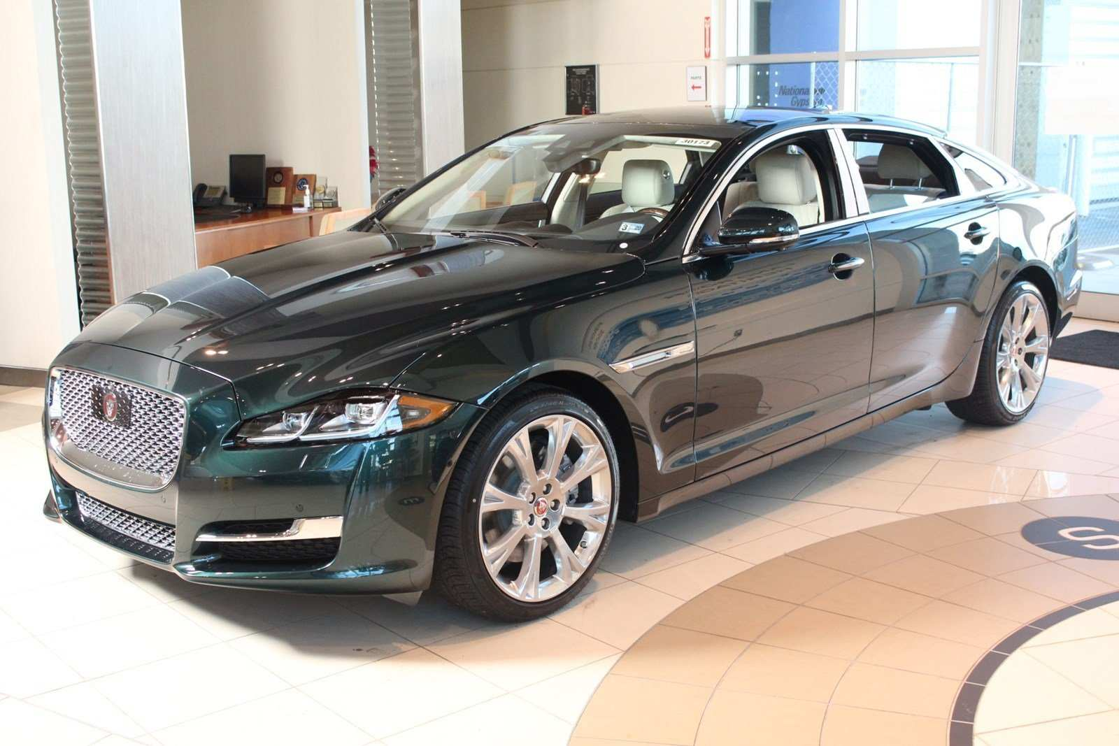 67 The 2019 Jaguar Xj Price Spy Shoot with 2019 Jaguar Xj Price