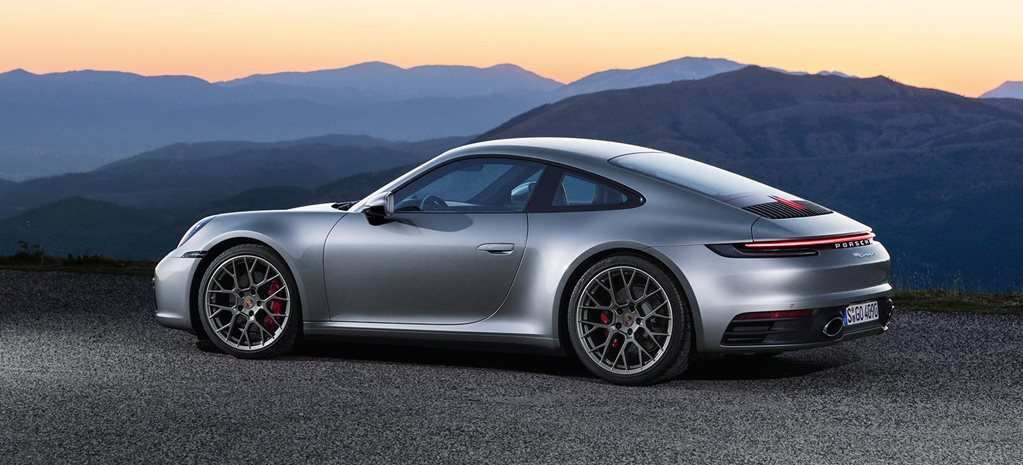 67 The 2019 Porsche 911 Style with 2019 Porsche 911