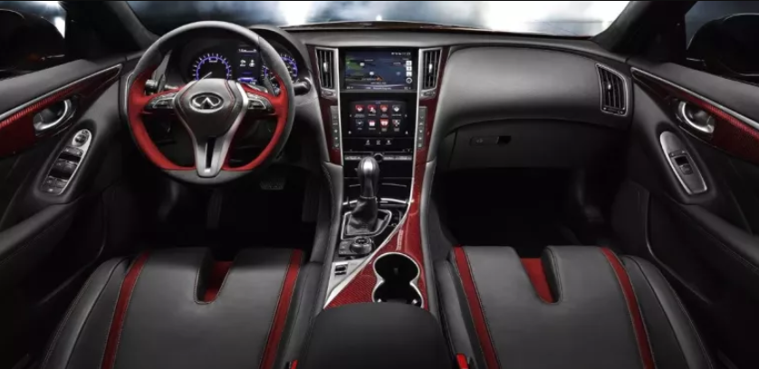 67 The 2020 Infiniti Q50 Interior Style by 2020 Infiniti Q50 Interior