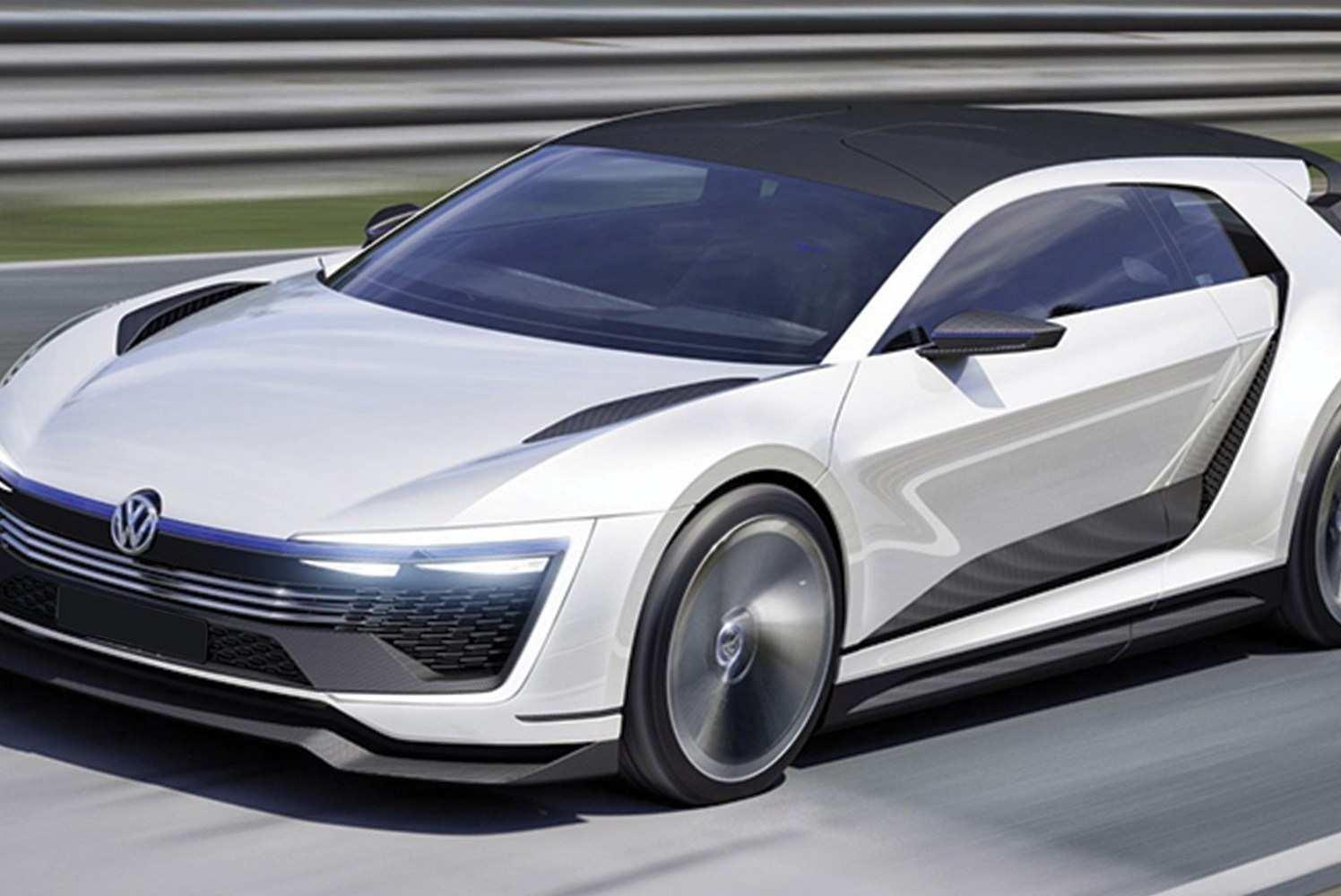 67 The Volkswagen Scirocco 2020 Picture with Volkswagen Scirocco 2020