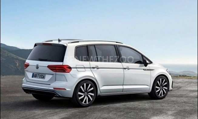 67 The Volkswagen Sharan 2020 Specs for Volkswagen Sharan 2020