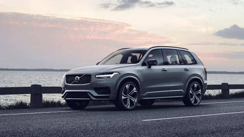 67 The Volvo By 2020 Review for Volvo By 2020