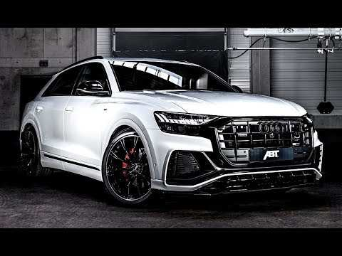 68 All New Audi Q8 2020 Concept by Audi Q8 2020