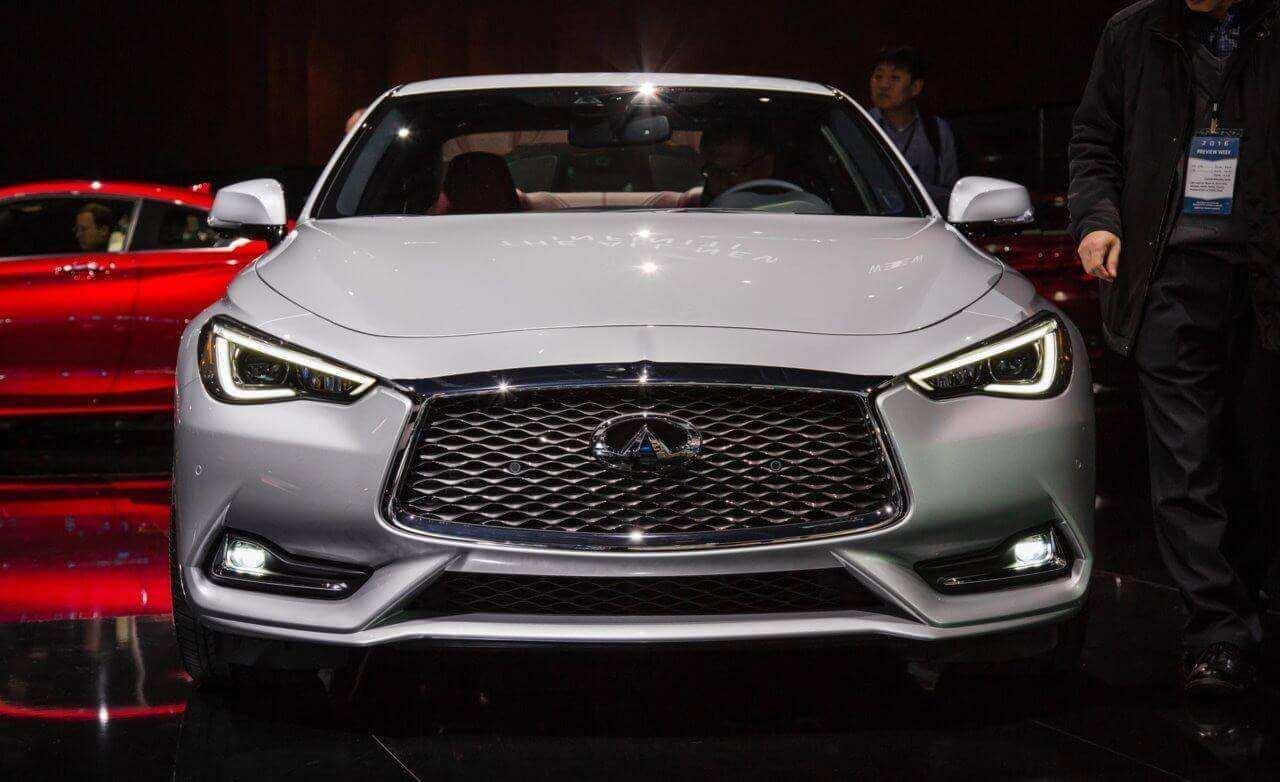 68 All New Infiniti 2020 Vehicles Price by Infiniti 2020 Vehicles