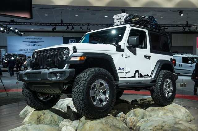 68 All New Jeep Electric 2020 Release by Jeep Electric 2020