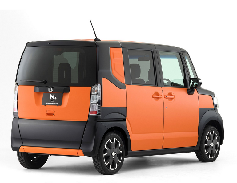 68 Best Review Honda Element 2020 Canada Concept by Honda Element 2020 Canada