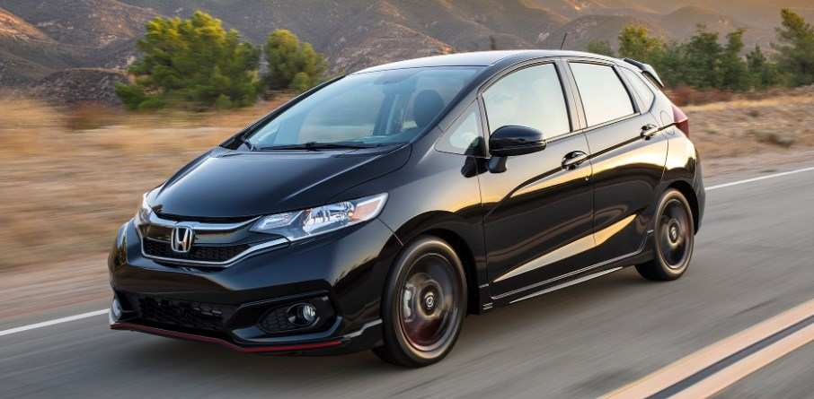 68 Best Review Honda Fit Redesign 2020 Pricing with Honda Fit Redesign 2020