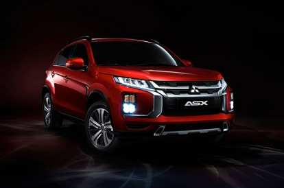 68 Best Review Mitsubishi Asx 2020 Philippines Concept with Mitsubishi Asx 2020 Philippines