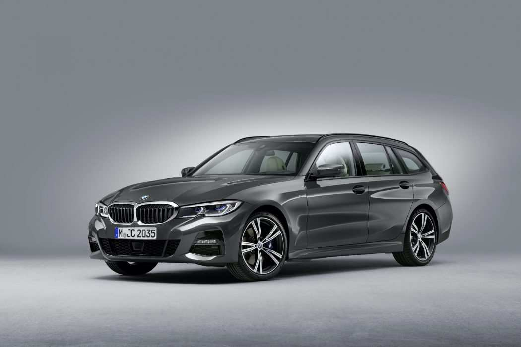 68 Concept of Bmw Wagon 2020 Redesign and Concept for Bmw Wagon 2020