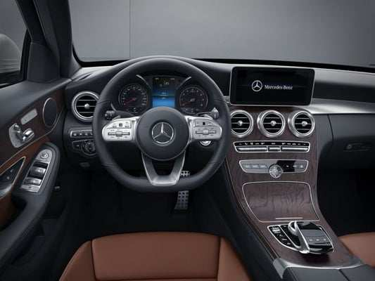68 Gallery of 2019 Mercedes Benz C Class Price by 2019 Mercedes Benz C Class