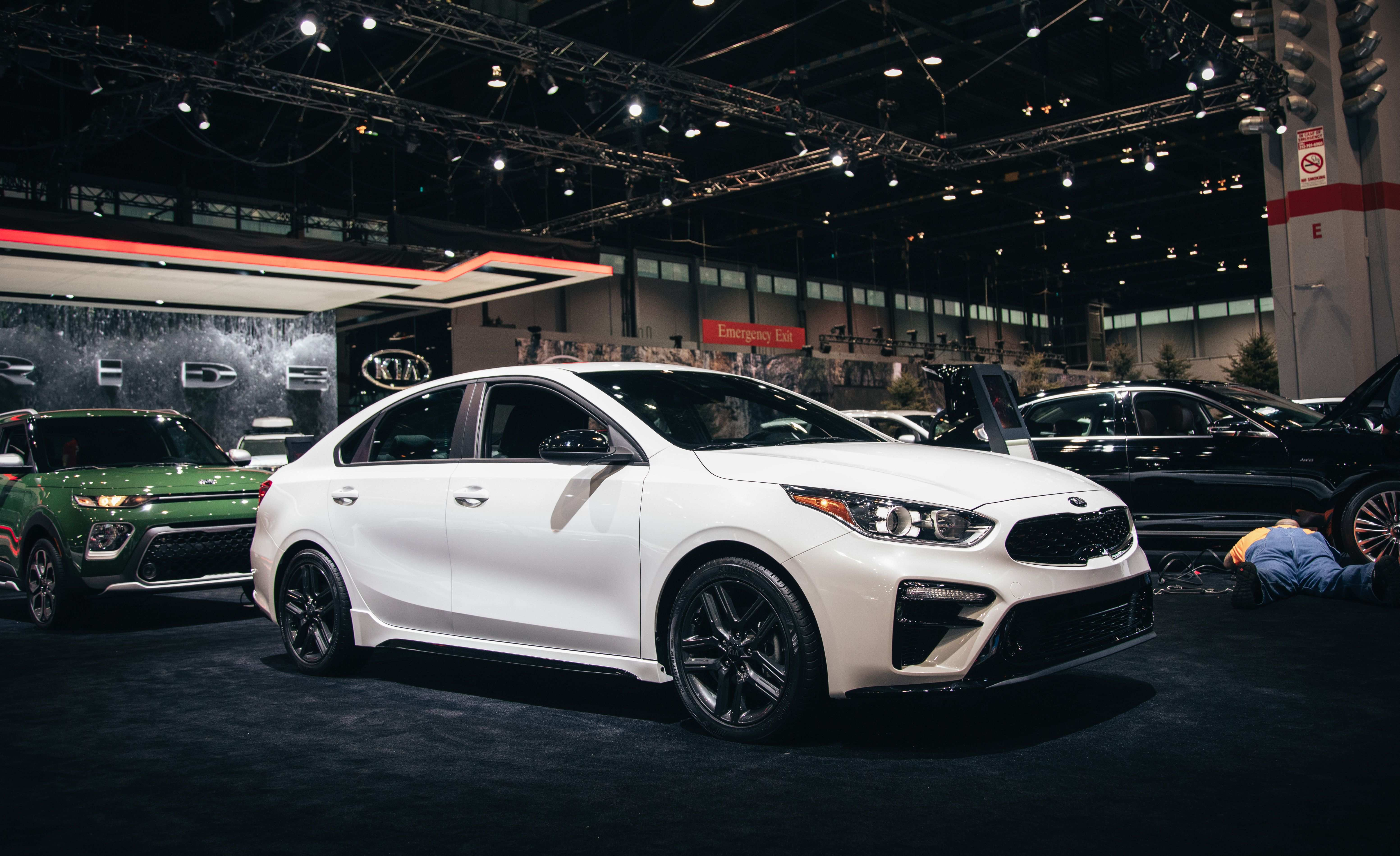68 Gallery of 2020 Kia Forte Hatchback Prices with 2020 Kia Forte Hatchback