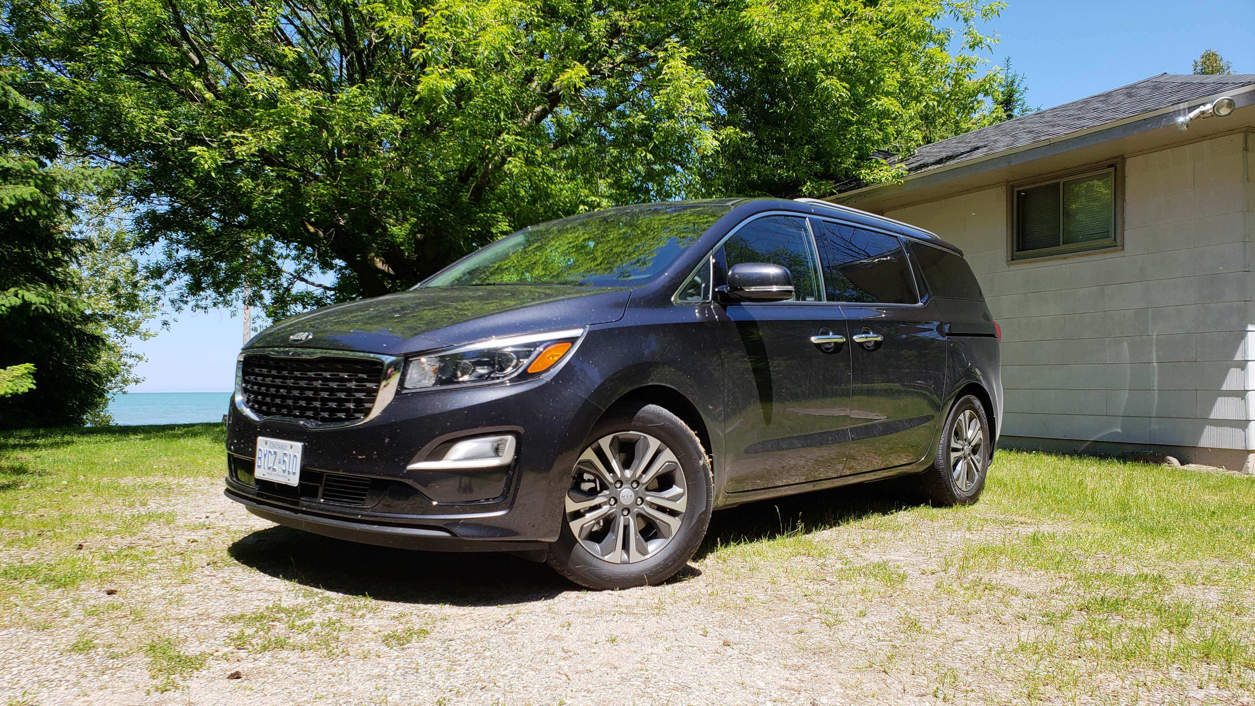 68 Gallery of 2020 Kia Sedona Release Date Release for 2020 Kia Sedona Release Date