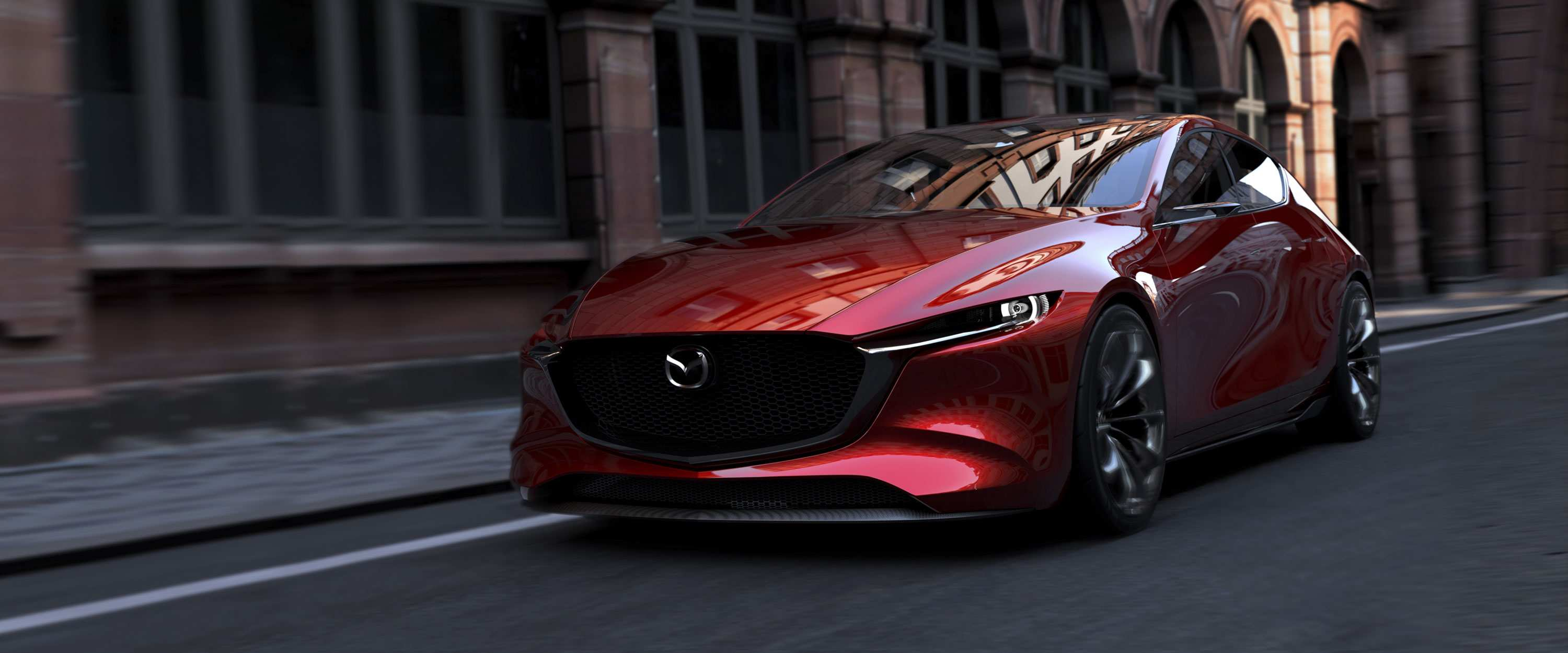 68 Gallery of Future Mazda Cars 2020 Redesign and Concept with Future Mazda Cars 2020