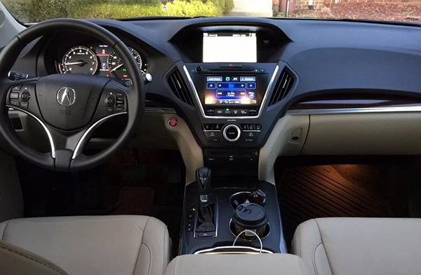 68 Great Acura Mdx 2020 Interior Style with Acura Mdx 2020 Interior