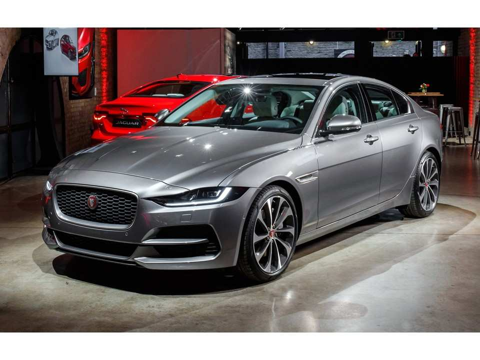 68 New 2020 Jaguar Xe Build Picture by 2020 Jaguar Xe Build