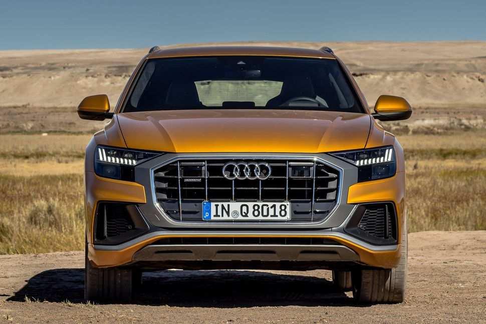68 New Audi Q8 2020 Prices with Audi Q8 2020