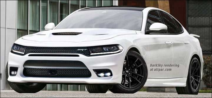 68 New Dodge Charger Redesign 2020 Interior with Dodge Charger Redesign 2020