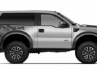 68 The 2019 Ford Svt Bronco Raptor Pictures for 2019 Ford Svt Bronco Raptor
