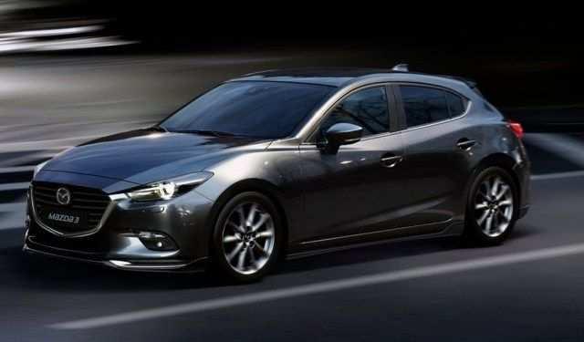68 The Mazda 3 2020 Release Date Release Date by Mazda 3 2020 Release Date