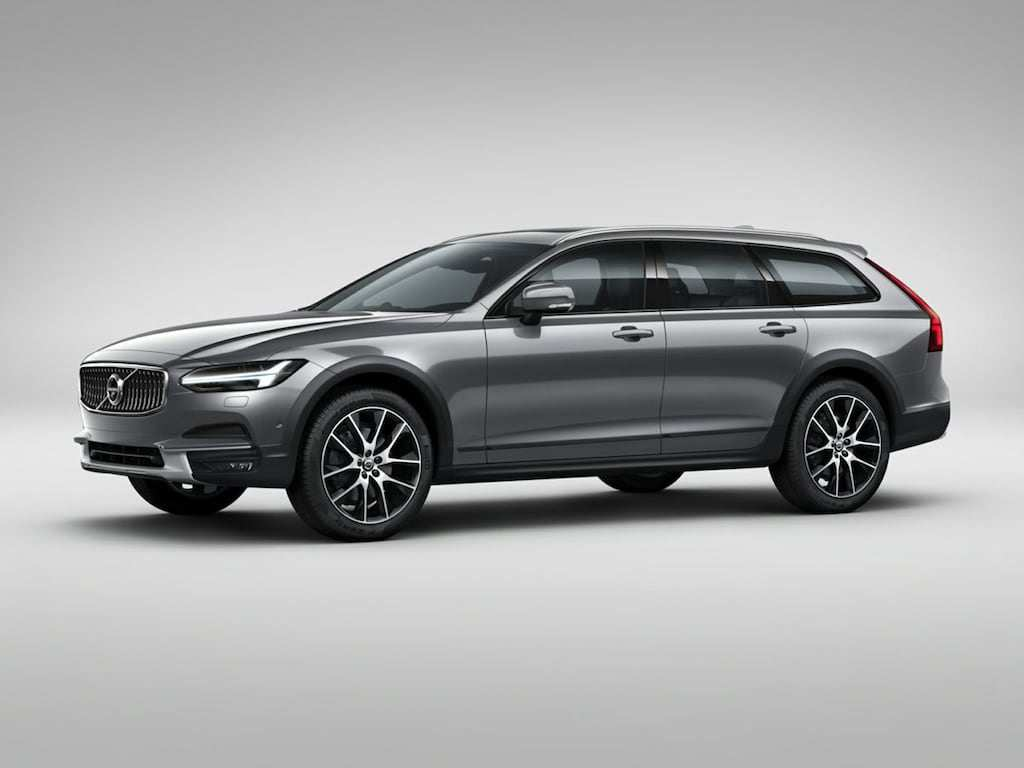 69 All New 2019 Volvo V90 Redesign with 2019 Volvo V90