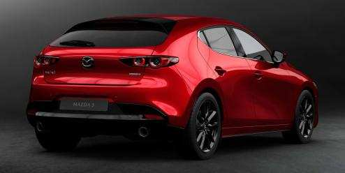 69 All New Mazda 3 2020 Cuando Llega A Colombia Spesification by Mazda 3 2020 Cuando Llega A Colombia