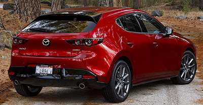 69 All New Mazda 3 2020 Uae Overview by Mazda 3 2020 Uae