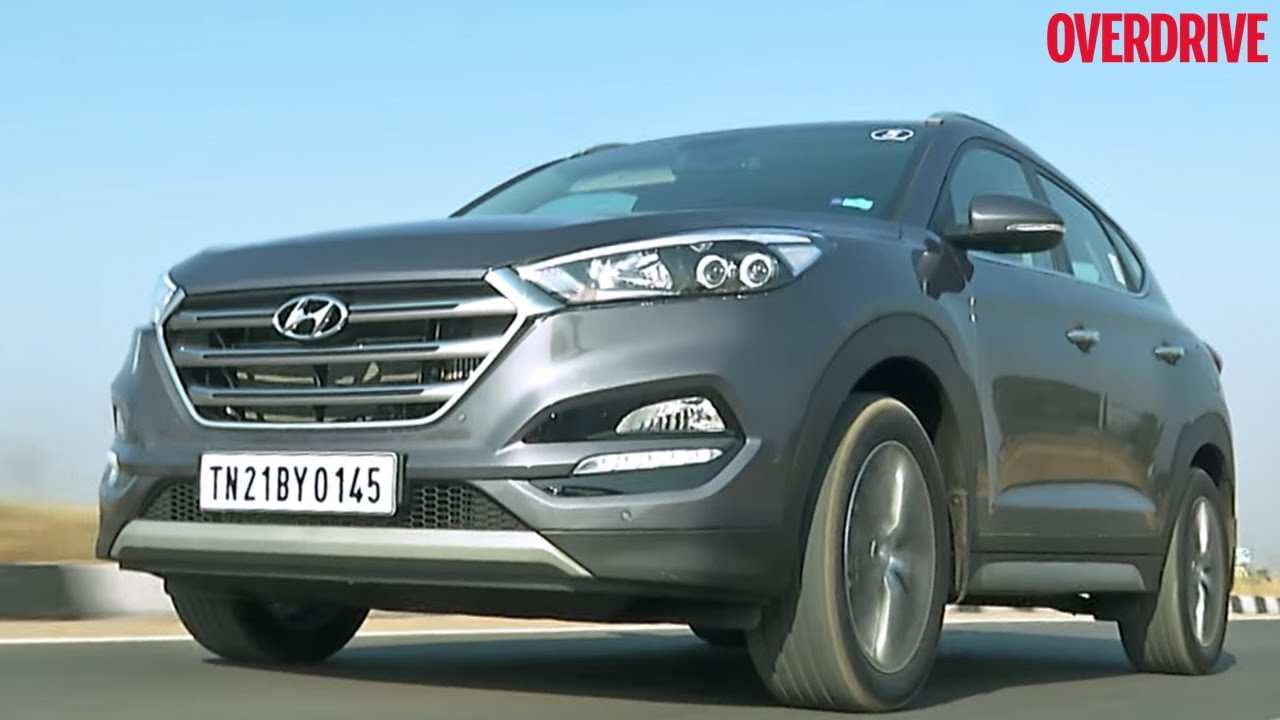 69 All New New Hyundai Tucson 2020 Youtube Concept with New Hyundai Tucson 2020 Youtube