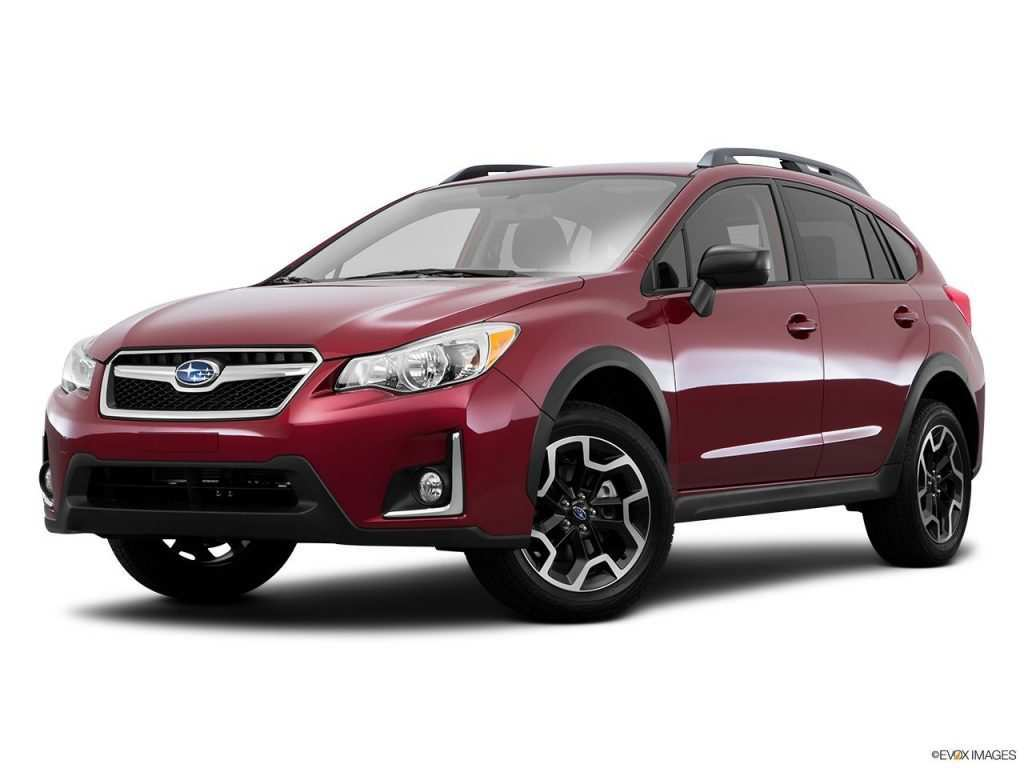 69 All New Subaru Xv 2020 Egypt Review for Subaru Xv 2020 Egypt