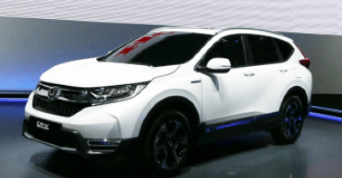69 Best Review 2020 Honda Crv Release Date Speed Test with 2020 Honda Crv Release Date